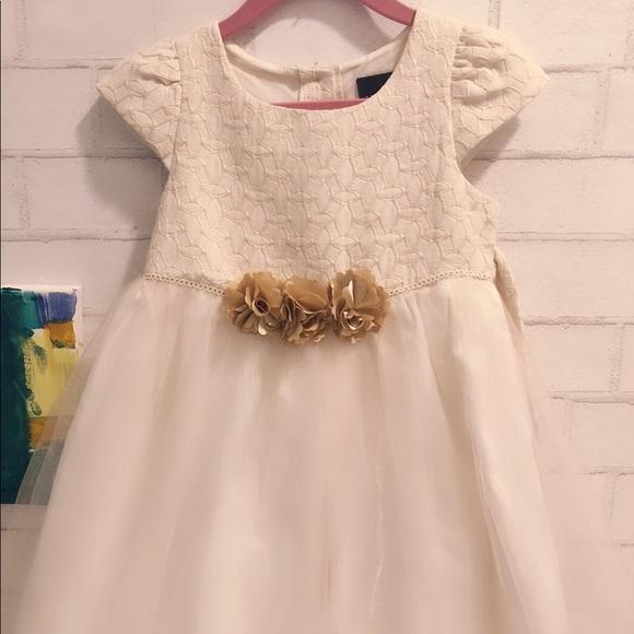 f73f4fca7bd9 Dress for little girl